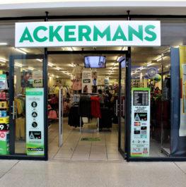 Shop 33 – Ackermans