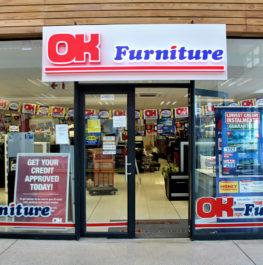 Shop 25 – OK Furniture