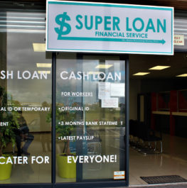 V3 – Super Loan