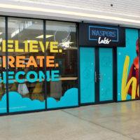 Shop 9A – Naspers Labs