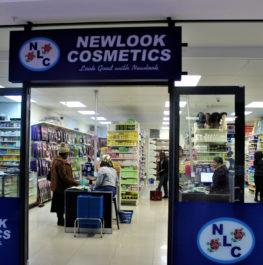 Shop 35 – New Look Cosmetics