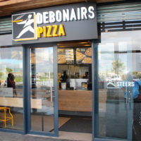 Shop 1 – Debonairs Pizza