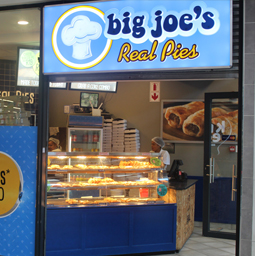 Shop 21 – Big Joe's Pies