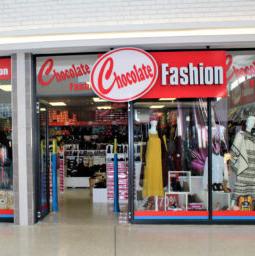 Shop 8 – Chocolate Fashions