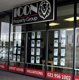 V2 – ICON Property