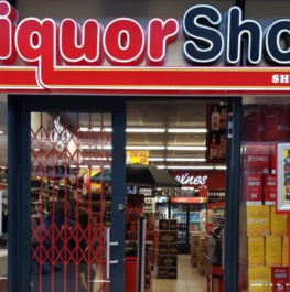 Shop 20 – Shoprite Liquor Store
